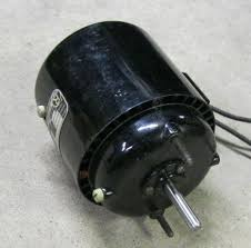 electric fan motor ebay