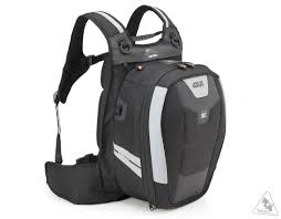 Backpack With Chair Attached Givi Xs317 Xstream Multi Function Backpack 30l Twistedthrottle Com