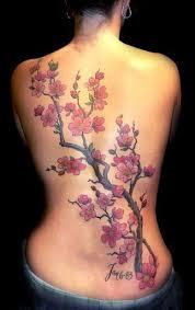 best 25 cherry tree tattoos ideas on cherry blossom