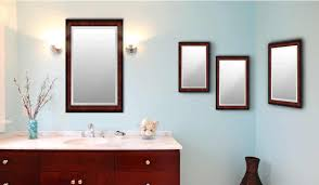 custom framed mirrors bathroom mirrors and dining room mirrors