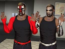 Jeff Hardy Halloween Costume Wwe Superstars Models
