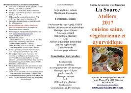 cours de cuisine hainaut ateliers cuisine saine végétarienne et ayurvédique thiméon