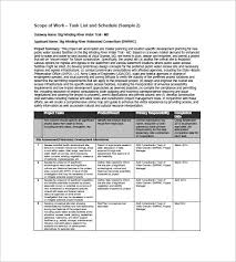 Construction Punch List Template Excel Task List Format Sle Prioritized Daily Task List Template