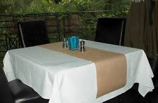 Extra Wide Table Runners Table Runners Ebay