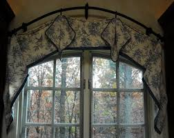 Curved Window Curtains Flexible Curtain Rod For Arched Window Arch Window Curtains To