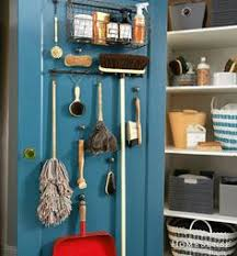 cleaning closet ideas creative inspiration broom closet organization ideas closet