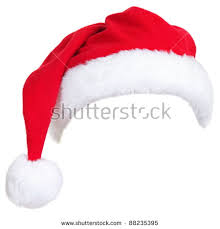 santa hat stock images royalty free images vectors