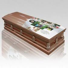 how much is a casket personalized caskets customize your casket with photos