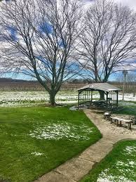 Backyard View In The Heart Of Ohio Wine Country 10 Minut Vrbo