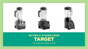 target black friday blenders buying a vitamix u2013 target blend guide