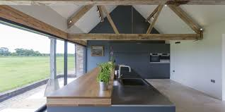 things to consider when converting a barn into a home