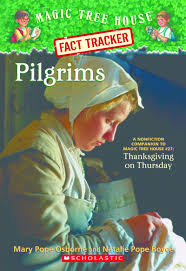 interesting facts about thanksgiving pilgrims by natalie pope boycemary pope osborne scholastic