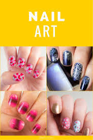 263 best nail art ideas images on pinterest cool nail art