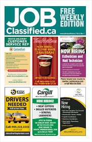 Resume For Courier Driver Jobclassified Ca U2013 Canadian Job Bank And Career Opportunities