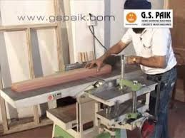 Used Woodworking Machines In India by Www G S Paik Com Wood Working Machines U0026 Concrete Mixer Machines