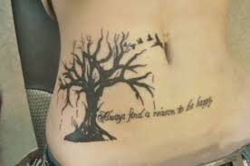 15 stunning tree tattoos you ll these