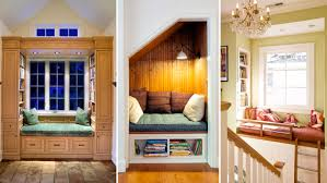 3 reading nook ideas that any bookworm will fall in love with