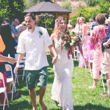 What To Wear To Backyard Wedding 75 Ideas For A Rustic Wedding Bridalguide