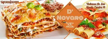 novaro cuisine d novaro trattoria ica peru menu prices restaurant reviews