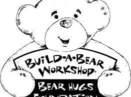 build bear free coloring pages art coloring pages