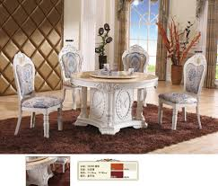 Modern Dining Room Furniture 2016 Compare Prices On Antique Round Dining Tables Online Shopping Buy
