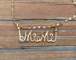 sted name necklace grace name necklace handcrafted cursive name in script gold