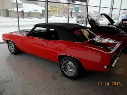 1969 camaro rally wheels the korner shop klassics and rods available not in showroom