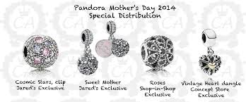 s day charms pandora mothers day 2014 charms addict update on pandora