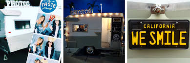 Photo Booth Camera Camera Camper Photobooth Aisle Planner Blog