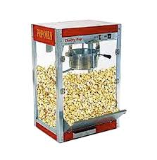rent popcorn machine party events rental equipment ohio rental mount vernon ohio