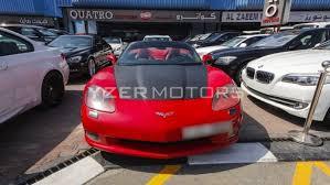 corvette for sale in dubai chevrolet corvette convertible 6 2 v8 ls3 convertible 2013 used