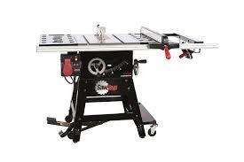 Sawstop Industrial Cabinet Saw Sawstop