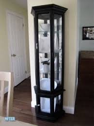 What To Put In A Curio Cabinet Curio Cabinets Foter