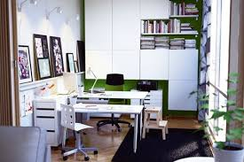 Delighful Home Office Interior A Productive Space And Decor - Home office interior