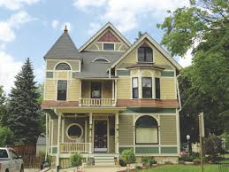 exterior paint color schemes old house online main view berry 1 gn