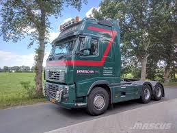used volvo semi trucks for sale used volvo fh16 700 tractor units year 2012 price 82 726 for