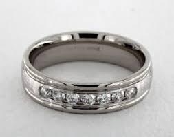 Mens Gold Diamond Wedding Rings by Men U0027s Diamond Wedding Rings Jamesallen Com