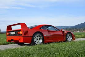 f40 auction oldtimer galerie s summer event preview of dolder auction the