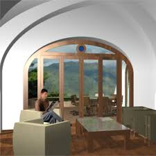 hobbit home interior green magic homes floor plans awesome a roofed hobbit home anyone