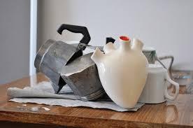 Heart Shaped Piggy Bank Corezone Heart Shaped Secret Vessel Design Milk