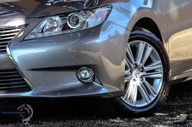 2015 lexus es 350 sedan review 2015 lexus es300h u0026 es350 u2014 the chavez report
