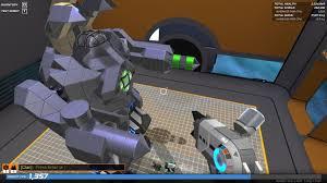 the iron giant the iron giant attack mode robocraft garage