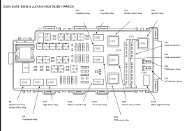 2000 ford explorer wiring diagram u0026 1999 ford mustang spark plug