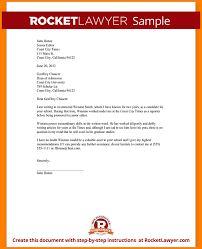 8 recommendation letter template quote templates