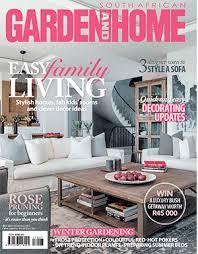 Garden And Home Decor Magsathome