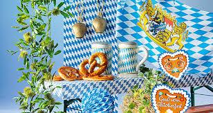 Oktoberfest Decorations Octoberfest Decorations Order Online Now Decowoerner Online Shop