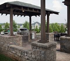 outdoor kitchen countertops ideas how to choose outdoor kitchen countertops ideas tips from kitchen