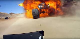 monster truck video games xbox 360 mad max to hit the market september 1st xbox 360 and playstation