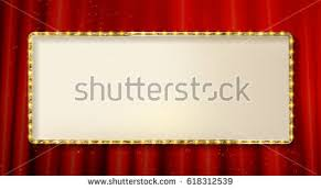 theater red curtains with lightning background download free
