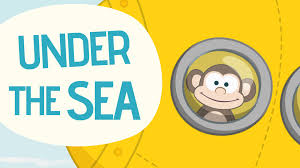under the sea nursery rhymes toobys youtube
